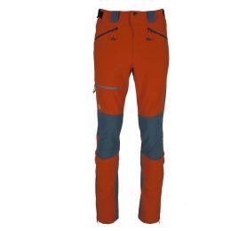TERNUA PANTS HIGH POINT PANT M A-ORANGE RED/DARK LAGOON 20