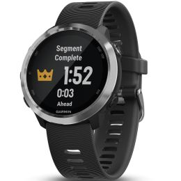 GARMIN FORERUNNER 645 MUSIC BLACK 19