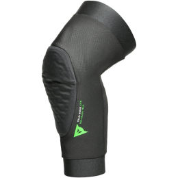 DAINESE TRAIL SKINS LITE KNEE GUARDS BLACK 21