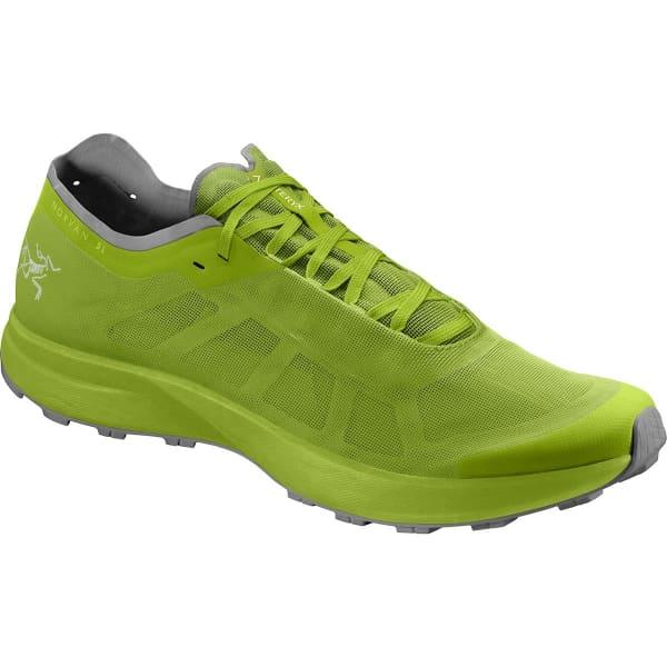 ARC'TERYX Chaussure trail Norvan Sl Pulse/smoke Homme Vert taille 7