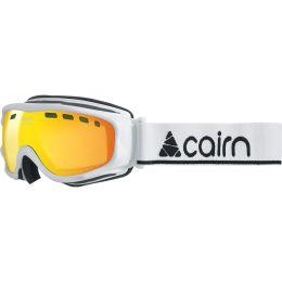 CAIRN VISOR SPX1000 MAT WHITE 20