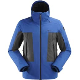 Vêtement de ski EIDER EIDER COOLIDGE JKT M DUSK BLUE 20 - Ekosport