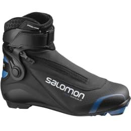 Collection SALOMON SALOMON S/RACE SKIATHLON PROLINK JR 21 - Ekosport