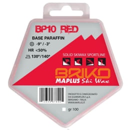 Fart BRIKO MAPLUS BRIKO MAPLUS BP10 RED 100GR 20 - Ekosport