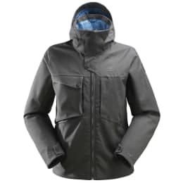 Vêtement de ski EIDER EIDER GASTOWN JKT 2.0 M RAVEN 19 - Ekosport