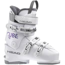 Boutique HEAD HEAD CUBE3 60 W WHITE 21 - Ekosport