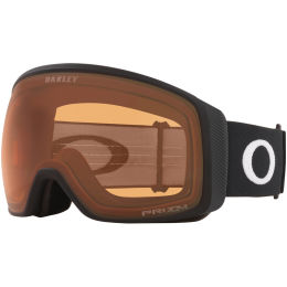 OAKLEY FLIGHT TRACKER XL MATTE BLK W PRIZM PERS GBL 21