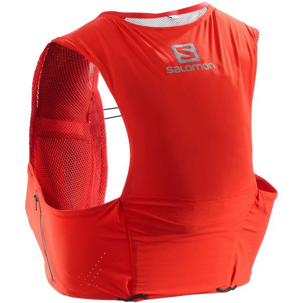 Salomon S//Lab Sense Ultra 5 Set Unisex Trail Running Vest Backpack