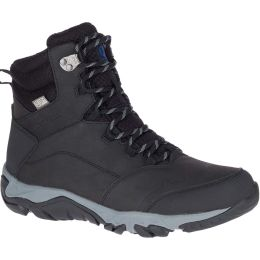 MERRELL THERMO FRACTAL MID WP/BLACK 21