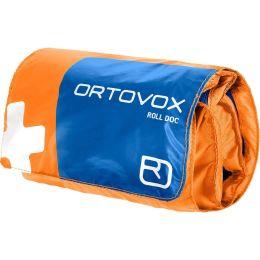 ORTOVOX FIRST AID ROLL DOC SHOCKING ORANGE 21