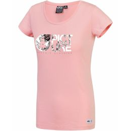 PICTURE FASTY TEE MISTY PINK 21