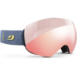 JULBO SKYDOME BLEU ZEBRA LIGHT RED FL ROUGE 20