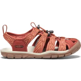 KEEN CLEARWATER CNX SMP BRICK DUST/PHEA 21
