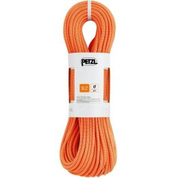 PETZL CORDE VOLTA 9,2MM X 60M ORANGE 21