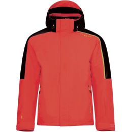 DARE 2B ALIGNED JACKET CODE RED/BLACK 19