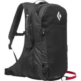 BLACK DIAMOND JETFORCE PRO PACK 25L BLACK 21