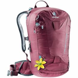 DEUTER FREERIDER LITE 22 SL W BORDEAUX 20