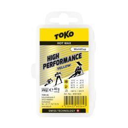 TOKO HIGH PERFORMANCE 40G YELLOW 20