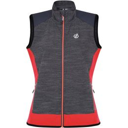 DARE 2B DUALITY II VEST W CHARCL/FRYCL 20