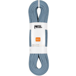 PETZL TANGO 8.5MM X 50M WHITE BLUE 21