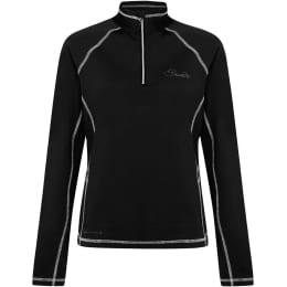 Vêtement de ski DARE 2B DARE 2B INVOLVE CORE STRETCH W BLACK 19 - Ekosport