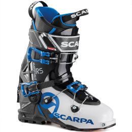 SCARPA MAESTRALE RS 21