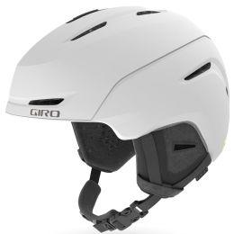 GIRO AVERA MIPS MAT WHITE 21