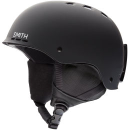 SMITH HOLT 2 MATTE BLACK 21