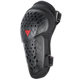 DAINESE ARMOFORM ELBOW GUARD LITE BLACK 21