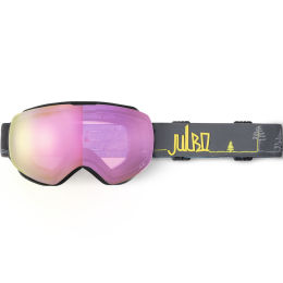 JULBO SHADOW GRIS ONELINE RP1-3HCP FLASH ROSE 21