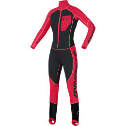 DYNAFIT DNA W RACING SUIT PINK FLUO 20