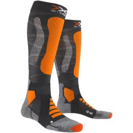 X-SOCKS SKI TOURING V4.0 ANT/OR 21