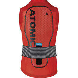 ATOMIC LIVE SHIELD VEST AMID M RED 21