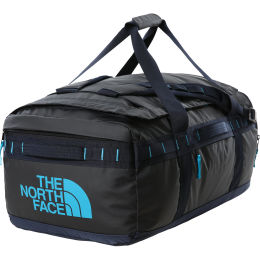 THE NORTH FACE BASE CAMP VOYAGER DUFFEL 62L AVIATOR NAVY/MERIDIANBLUE 21