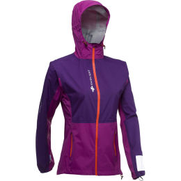 RAIDLIGHT RESPONSIV MP+ JACKET W PURPLE/FUSCHIA 21