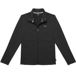 COLMAR SWEATSHIRT BLACK-BLACK 20