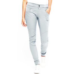 LOOKING FOR WILD LAILA PEAK PANT W PEARL BLUE 21