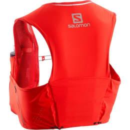 Collection SALOMON SALOMON S-LAB SENSE ULTRA 5 SET RACING RED 19 - Ekosport