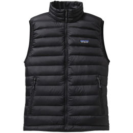 PATAGONIA DOWN SWEATER VEST BLACK 21