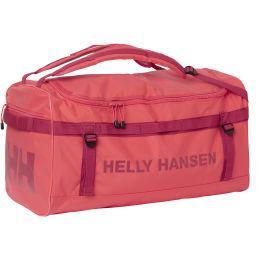 HELLY HANSEN HH CLASSIC DUFFEL BAG XS GOJI BERRY 19