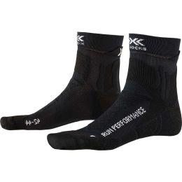 X-SOCKS RUN PERFORMANCE NOIR 21