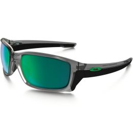 OAKLEY STRAIGHTLINK GREY INK /JADE IRIDIUM 21