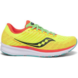 SAUCONY RIDE 13 CITRON MUTANT 21