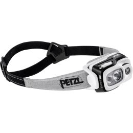 PETZL LAMPE SWIFT RL NOIR 21