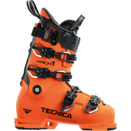 TECNICA MACH1 MV 130 TD ULTRA ORANGE 21