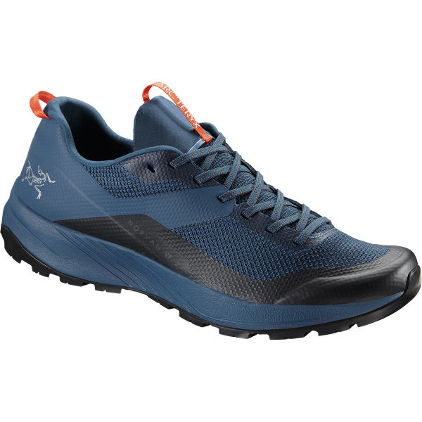 ARC'TERYX Chaussure trail Norvan Vt 2 M Odyssea/trail Blaze Homme Bleu taille 7