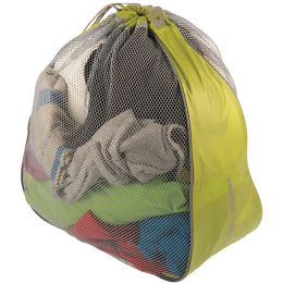 SEA TO SUMMIT LAUNDRY BAG LIME 21
