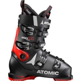 BU SKI ATOMIC ATOMIC HAWX PRIME 100 BLACK/RED 20 - Ekosport