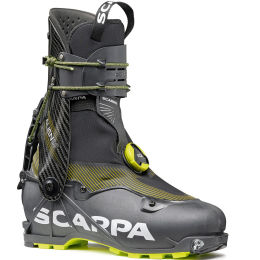 SCARPA ALIEN 1.0 CARBON BLACK 21
