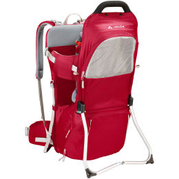 VAUDE SHUTTLE BASE DARK INDIAN RED 20